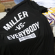 Miller vs. Everybody