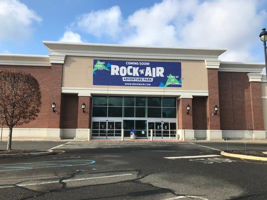 Rock 'N' Air Adventure Park is opening in East Brunswick.