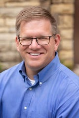 Chris Nelson, 47, is the incumbent city councilman in Ames' 4th Ward. He is vice president of the Nelson Electric Company and a graduate of Ames High School, Iowa State University and the University of Iowa.