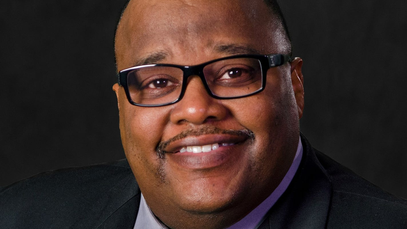 Rory Gamble Named First Black President of UAW Union
