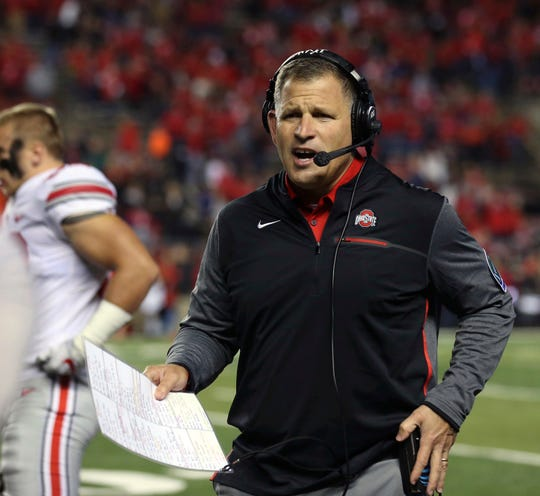 Greg Schiano was the Rutgers head football coach from 2001-2011, and appeared to be its top choice to return.