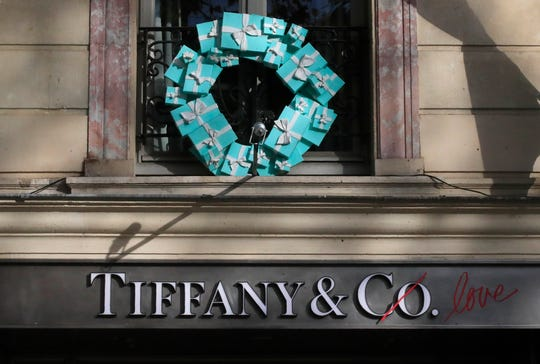 French luxury group LVMH has agreed to buy iconic New York jeweler Tiffany & Co. for $16.2 billion, adding a famed star to its portfolio that already boasts Louis Vuitton, Christian Dior and Bulgari.