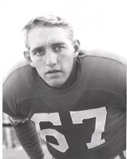 Former Michigan State Great Henry Hank Bullough Dies At Age 85