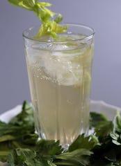 Celery Soda.