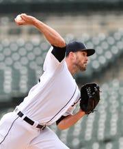 Former Tigers pitcher Drew VerHagen will play next season in Japan.