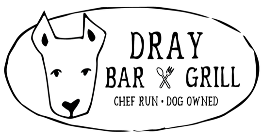 Dray Bar & Grill will serve innovative comfort food with an eclectic twist.
