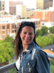 Tammie Hoy Hawkins works with national Community Development Finance Institutions (CDFIs) through her work with Opportunity Finance Network and the National Federation for Community Development Credit Unions. In January, she will become the CEO of Community Works, a Greenville based statewide CDFI.