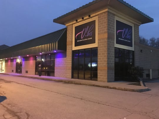 Vibes Restaurant and Ultra Lounge will open by the end of December 2019 in Louisville's Butchertown.