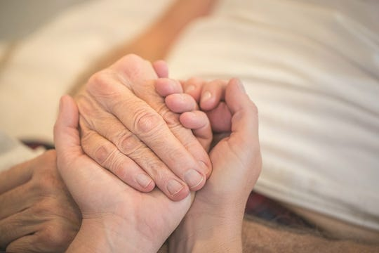 Palliative care brings comfort to patients who are facing serious illnesses.