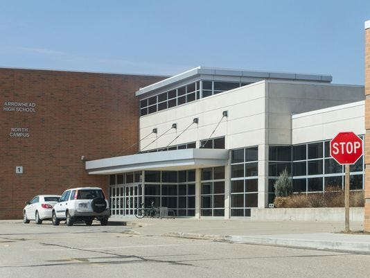 Arrowhead High School