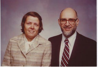 Elaine and Larry Lange left $5.5 million to the Shorewood Public Library in their will. They both died in 2018.