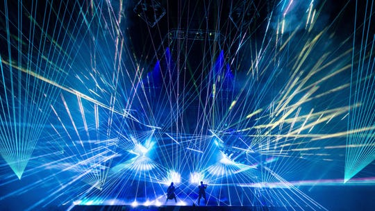 The Trans-Siberian Orchestra will perform Florida concerts in mid-December 2019.