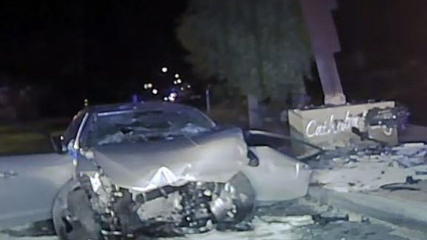 Concord man dies days after Cathedral City crash that left Hemet woman dead