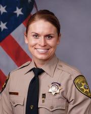 Deputy Jaqueline Deen