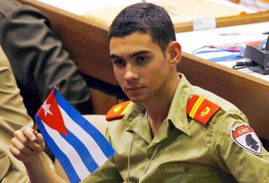 Elian González se convirtió en un ícono de la revolución cubana.