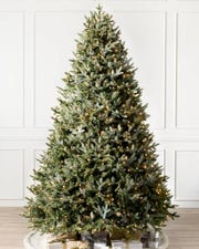Balsam Hill Fraser Fir Flip Tree