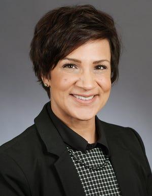 Rep. Lisa Demuth