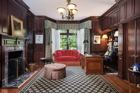 Regis Philbin has put this Greenwich, CT estate on the market.