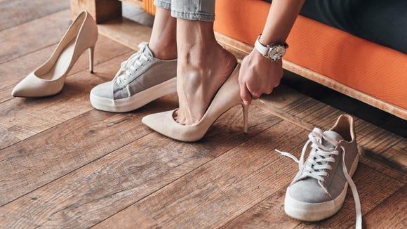 Black Friday 2019: Best shoe deals