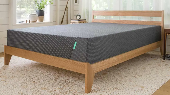 Our favorite affordable mattress.