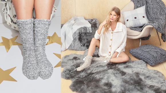 Best Nordstrom gifts: Ugg Socks