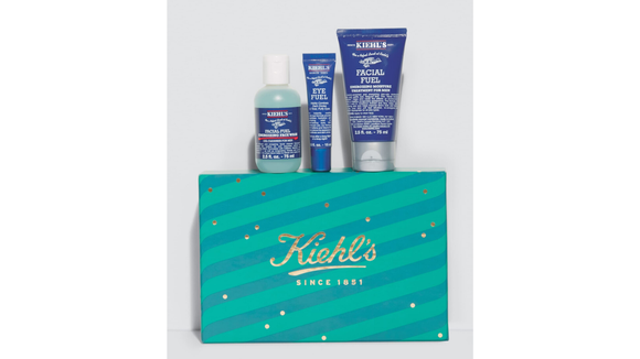 Best Nordstrom gifts: Kiehl's Facial Kit