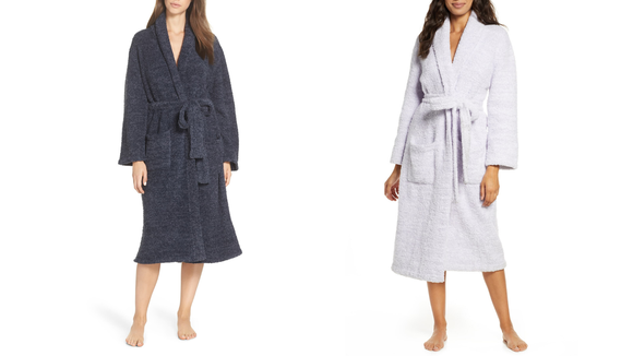 Best Nordstrom gifts: Barefoot Dreams Robe