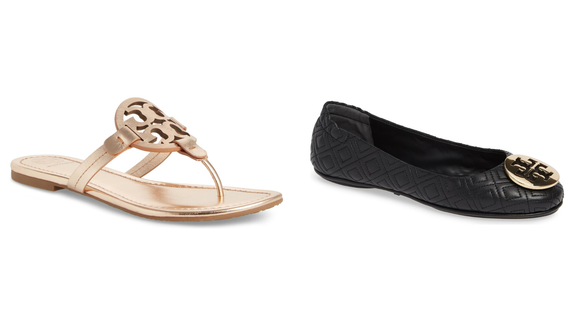 Best Nordstrom gifts: Tory Burch Shoes