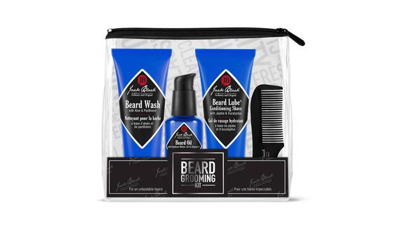 Best Nordstrom gifts: Beard Grooming Kit
