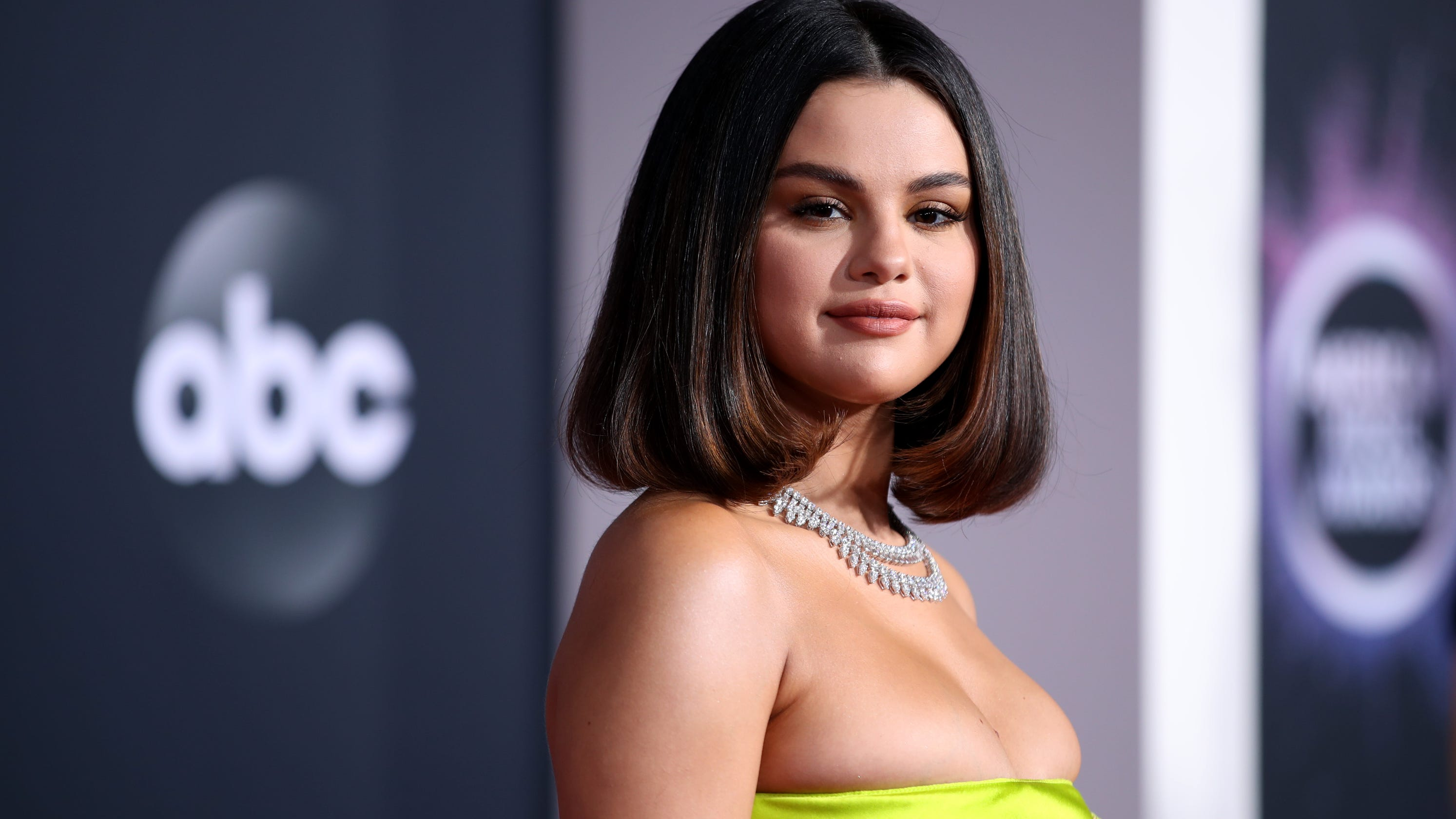 AMAs: Selena Gomez 'feels good' after first live TV performance in two years