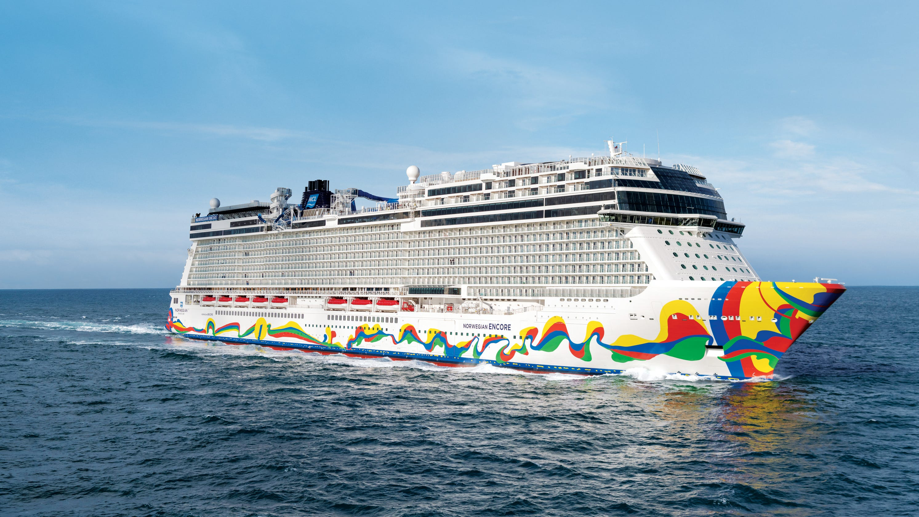 Norwegian Cruise Line will resume sailing in Europe, Caribbean in late July