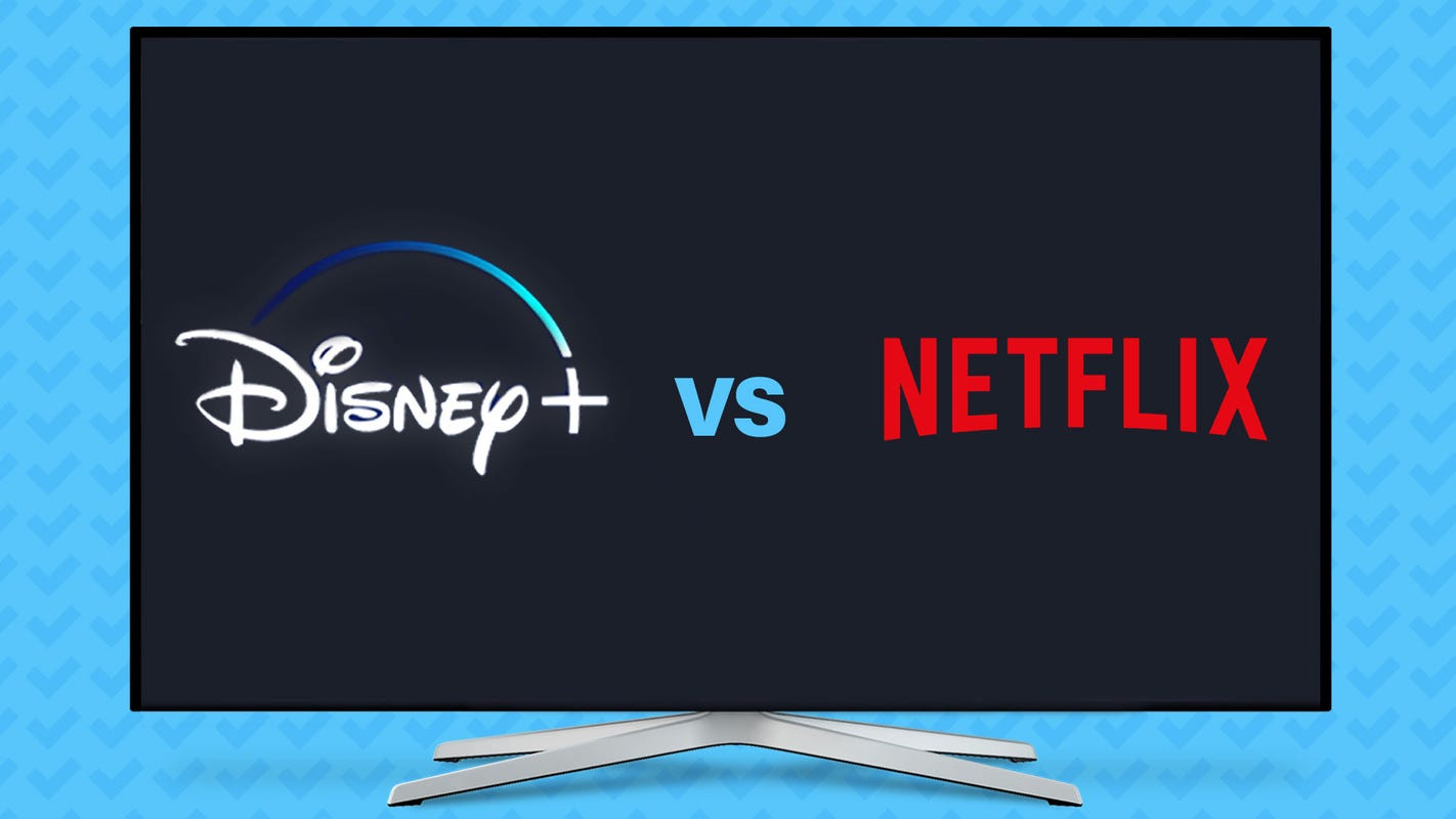 Disney+ vs Netflix: Which streaming service is right for you?