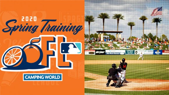 Reviewed Florida 2019 gift guide: Spring Training tickets
