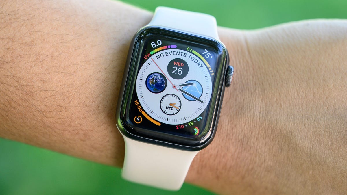 Black Friday 2019 The Best Apple Watch Deals You Can Still Get This Weekend