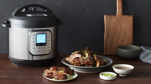 These are the best Cyber Monday deals you'll find on Instant Pots