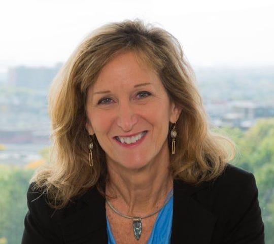 Professor Teresa Wood