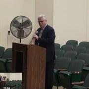 Bernard F. Bragen Jr. will serve as Superintendent of Edison School District on Dec. 9.