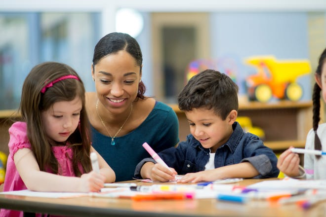 During December, the Michigan Education Trust will give 529 prepaid tuition contract purchasers $50 to donate toward a public school classroom project.