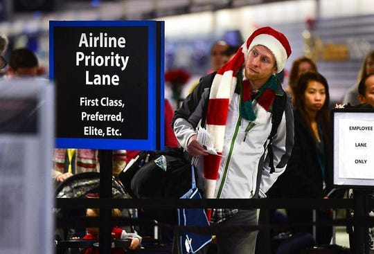 With these tips, you'll be well-armed to tackle holiday travel stress — whether you've yet to solidify your plans or simply need to keep the peace amid airport chaos.