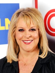 Nancy Grace o