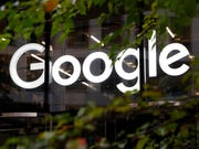 This Nov. 1, 2018, file photo, shows the Google logo at their offices in Granary Square, London. Google is limiting how specifically politicians can target ads across its service. The changes will take effect in the U.S. on Jan. 6, 2020.