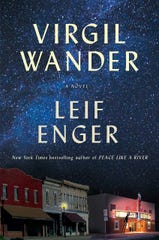 """Virgil Wander"" by Leif Enger is the selected book to be explored in the 2020 Door County Reads program."