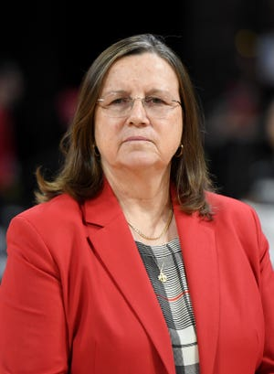 Marianne Stanley is set to begin her first season as Indiana Fever head coach.