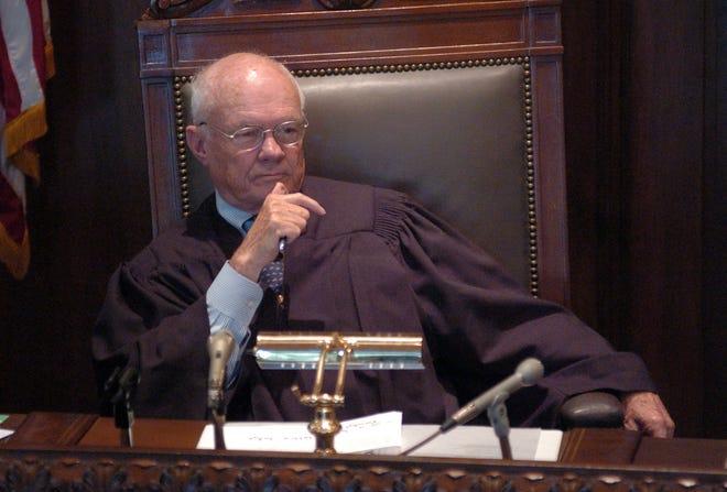 Judge Billy Bridges