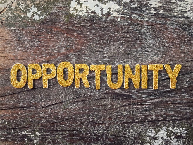 The Opportunity Zone program provides a tax incentive for investors to re-invest their unrealized capital gains.