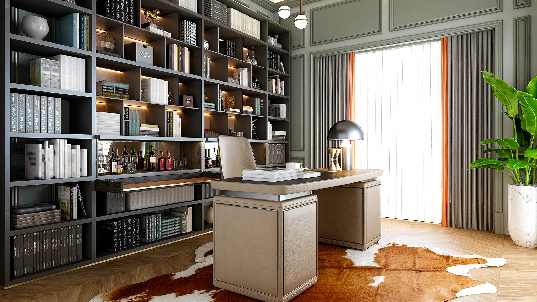Will Adding A Home Office Increase My Value