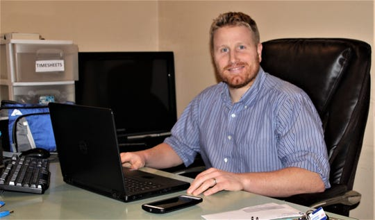 Heath Ring is the new director of the Heart of Ohio Homeless Shelter in Marion County. Prior to becoming director of the shelter, Ring worked at TRECA Digital Academy, Marion Goodwill Industries, and Marion Matters, Inc. He began his new role on Monday, Nov. 18.