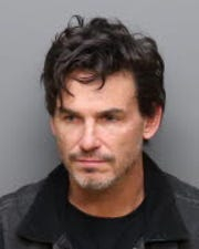 """Germantown resident and former """"Survivor"""" contestant Silas Gaither was arrested Monday on rape and aggravated assault charges."""