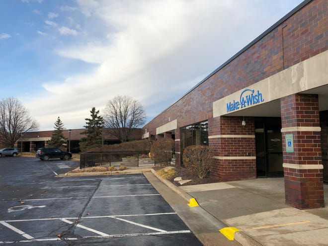 A 49,000-square-foot office building at 11020 W. Plank Court in Wauwatosa, which currently houses the Make-A-Wish Foundation, was purchased by SARA Investment Real Estate.