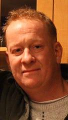 Joseph Pyne, 47, was last seen on Oct. 26 on Spring Street in Morristown